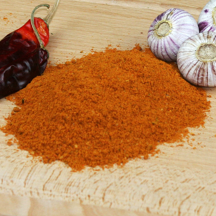 Currywurstwürzer