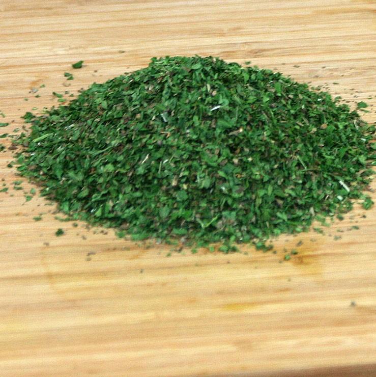 Salatkräuter-Mix
