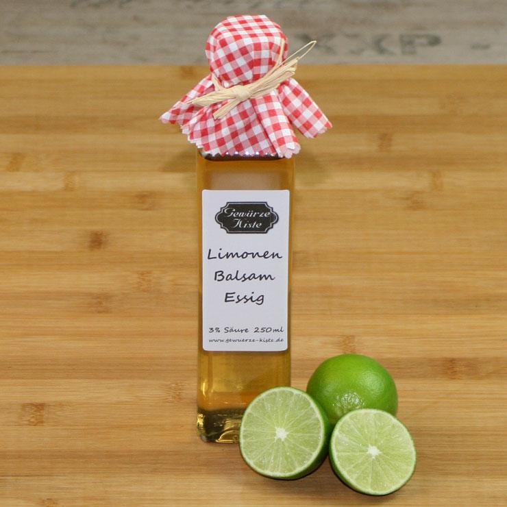 Limonen-Balsam-Essig