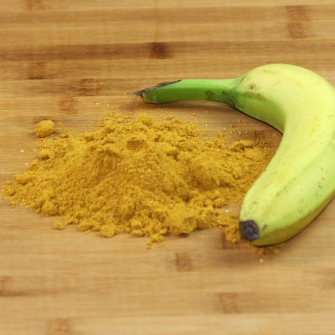Curry Banana