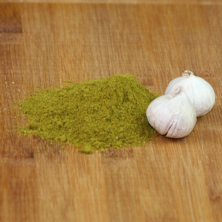 Curry-Grüner-Cilantro