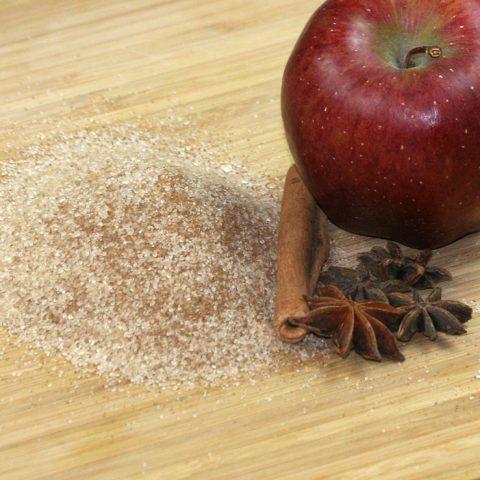 Gewürz für Bratapfel
