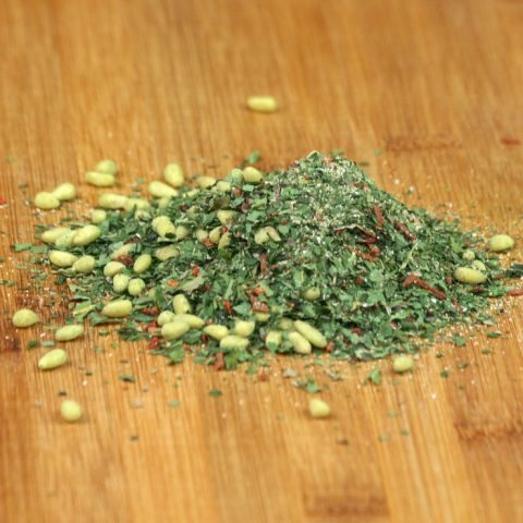 Pesto Bärlauch