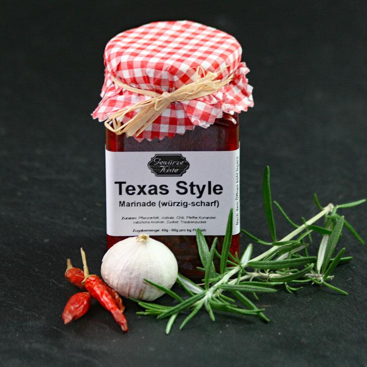 Marinade-Texas-Style